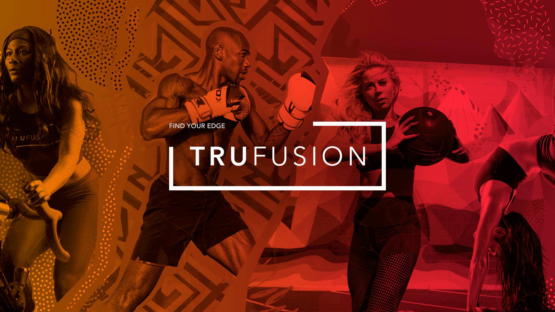 Generic TruFusion header image