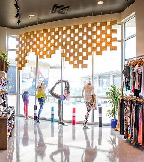 Summerlin Retail Space